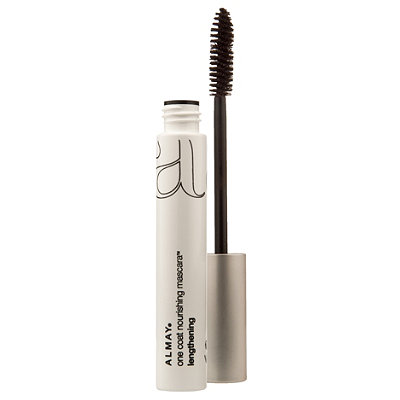 AlmayOne Coat Nourishing Mascara-Lengthening