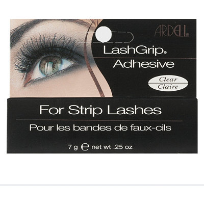 Ardell Clear Lash Grip Strip Adhesive