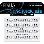 Individuals - Flare Short Black