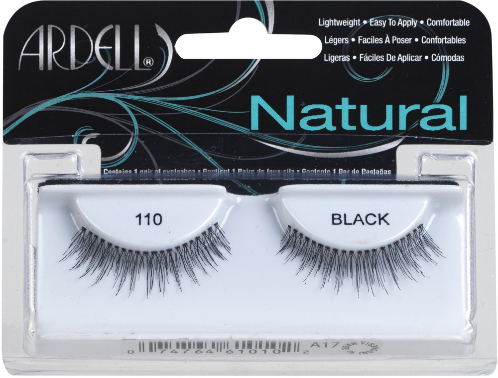 7ce9bb35890 Ardell Natural Lash - Black 110 | Ulta Beauty