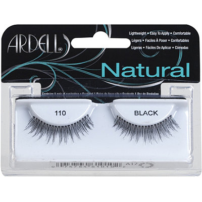 Ardell Natural Lash - Black 110