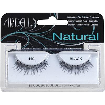 ArdellNatural Lash - Black 110