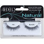Natural Lash - Black 110