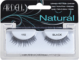 Natural Eyelashes Beauties Black by ardell #14