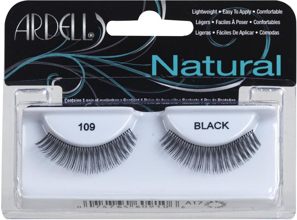 2141e63782b Natural Lash - Black 109   Ulta Beauty