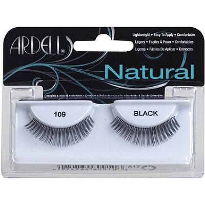 Natural Lash - Black 109