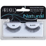 Natural Lash - Black 109