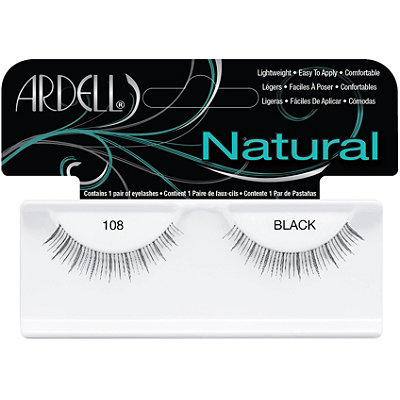 Ardell Natural Lash - Black 108