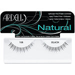 Natural Lash - Black 108