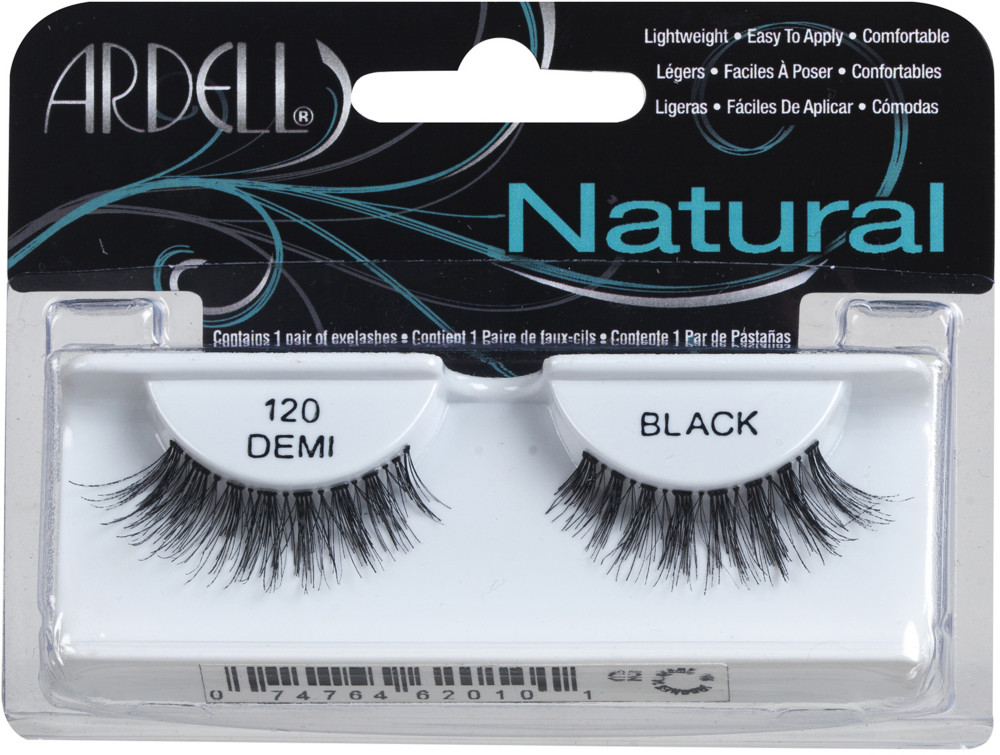 Ardell Natural Lash Black 120 Ulta Beauty
