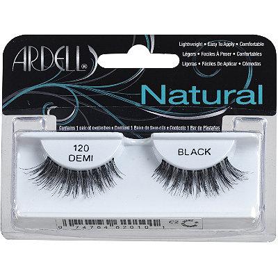 Natural Lash - Black 120