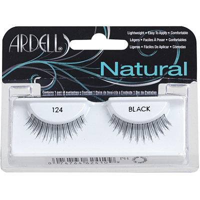 Ardell Natural Lash - Black 124
