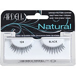 Natural Lash - Black 124