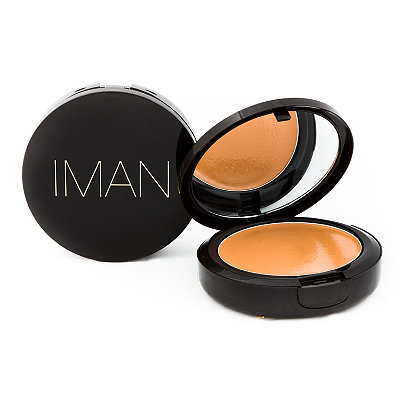 ImanOnline Only Second to None Cream to Powder Foundation