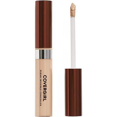 Image result for covergirl invisible concealer review
