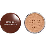 CoverGirl Professional Loose Powder Translucent Medium 115