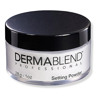 DermablendLoose Setting Powder