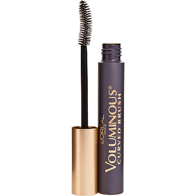 L'Oréal Voluminous Volume Building Curved Brush Mascara