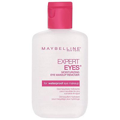 MaybellineExpert Eyes Moisturizing Eye Makeup Remover