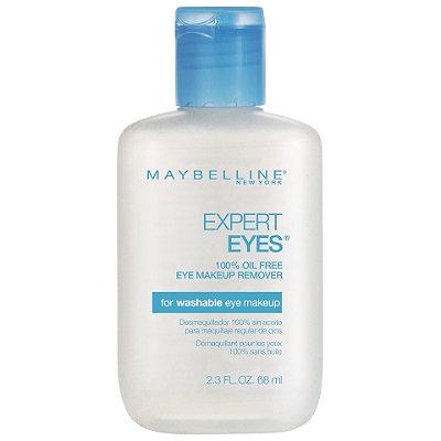 MaybellineEye Makeup Remover