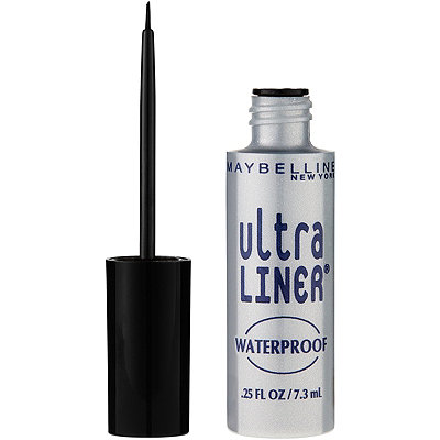 Maybelline Ultra Liner Waterproof Liquid Eyeliner