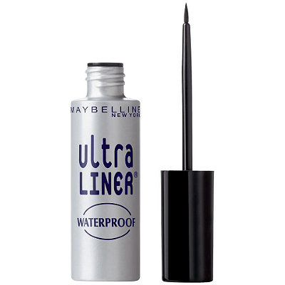 MaybellineUltra Liner Waterproof Liquid Eyeliner
