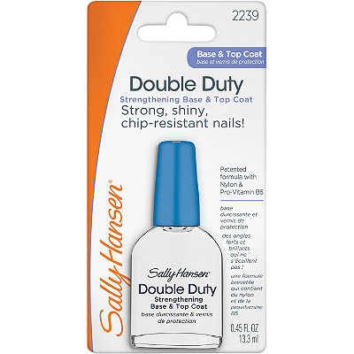 Sally Hansen Double Duty