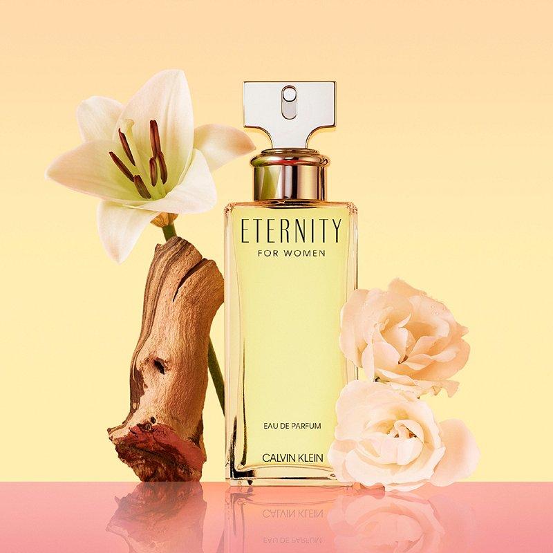 Calvin Klein Eternity Eau de Parfum | Ulta Beauty