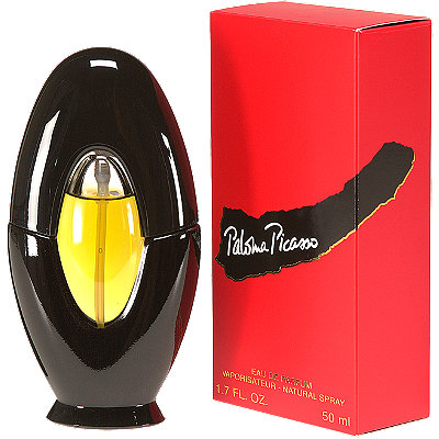 Paloma Picasso Eau de Parfum Natural Spray