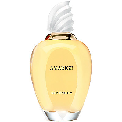 Givenchy Amarige Eau de Toilette Natural Spray