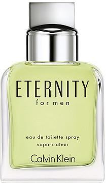 7f099cc94d Calvin Klein Eternity for Men Eau de Toilette