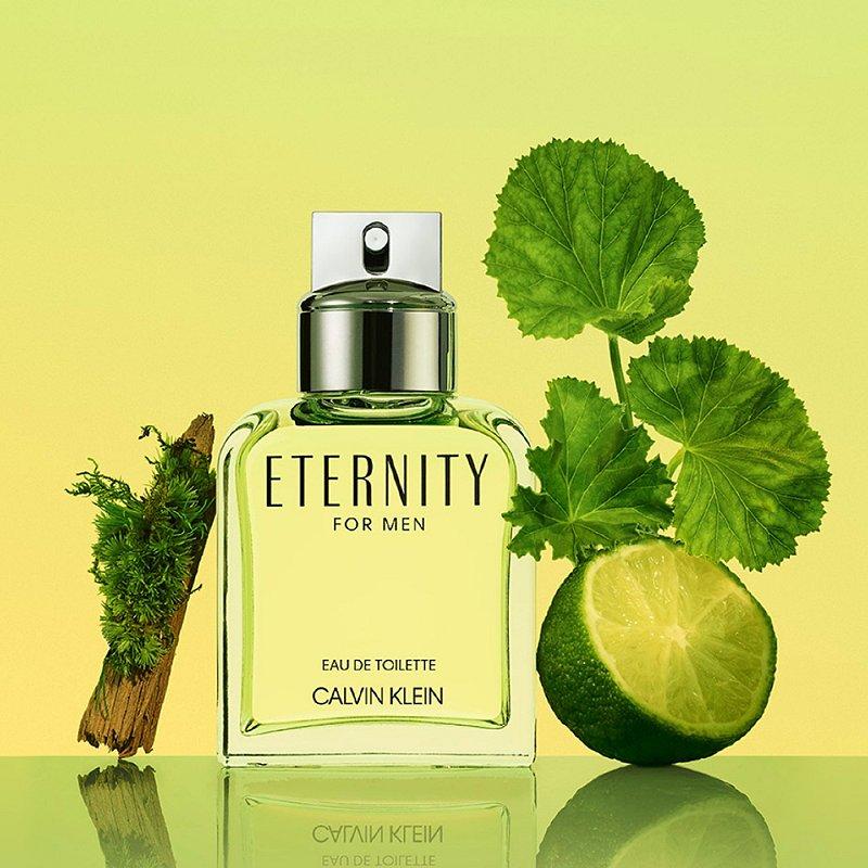 Calvin Klein Eternity For Men Eau De Toilette Ulta Beauty