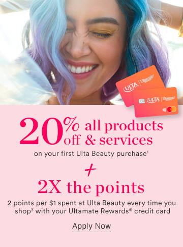 Ulta Credit Card Ulta Beauty