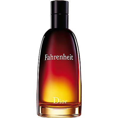 Dior Fahrenheit Aftershave Splash