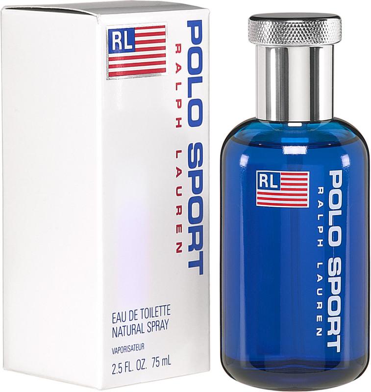 Ralph Lauren Polo Sport Eau de Toilette Natural Spray  66d33f466