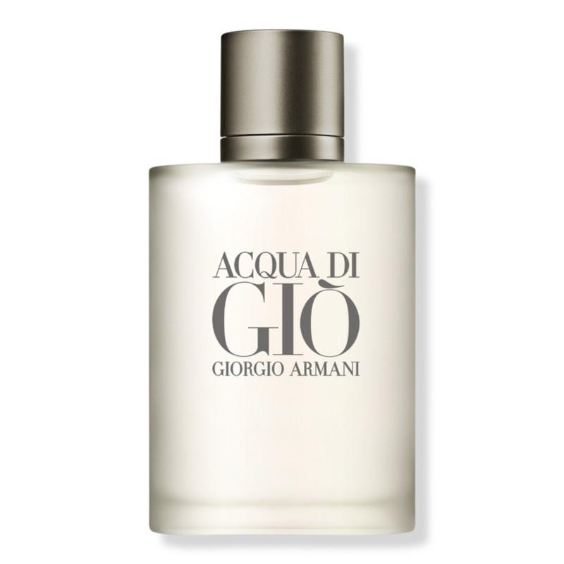 perfume acqua di gio giorgio armani