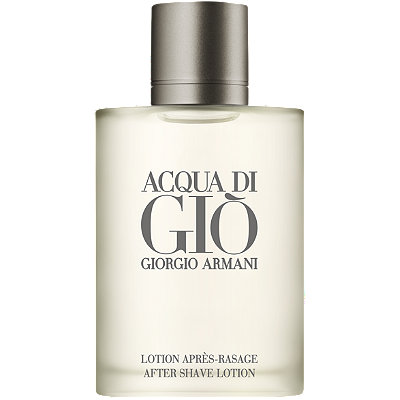Giorgio Armani Acqua Di Gio for Men Aftershave