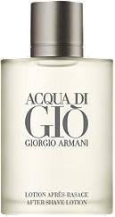 ed645d1310f7 Giorgio Armani Acqua Di Giò for Men Aftershave