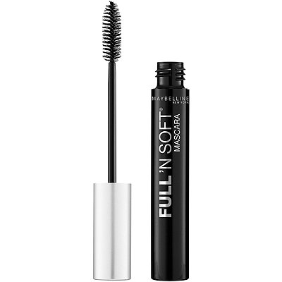 Full 'N Soft Mascara