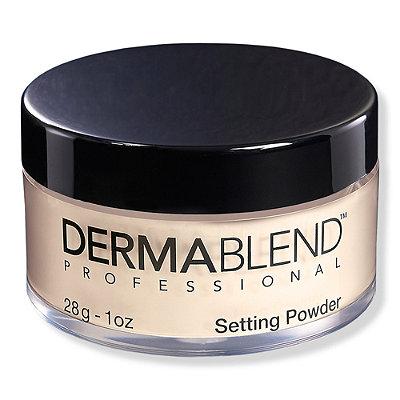 DermablendLoose Setting Powder