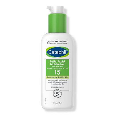 CetaphilDaily Facial Moisturizer
