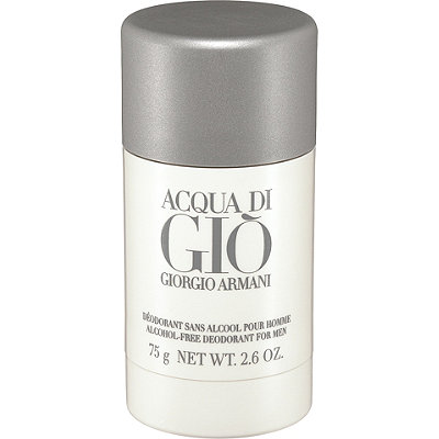 Giorgio Armani Acqua Di Gio for Men Alcohol-Free Deodorant