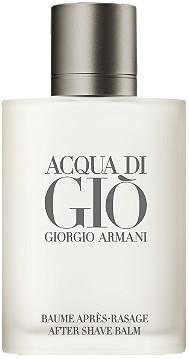 bc49fb420e3 Giorgio Armani Acqua Di Giò Aftershave Balm