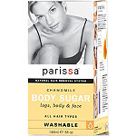 Parissa Face and Body Sugar