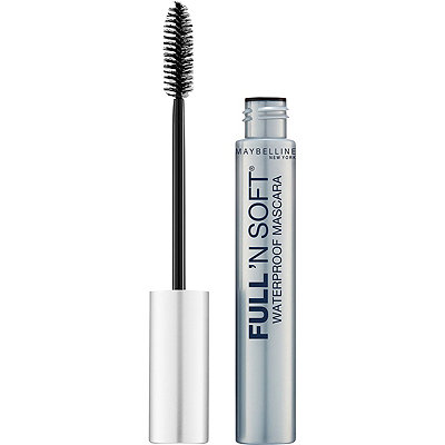 MaybellineFull 'N Soft Waterproof Mascara