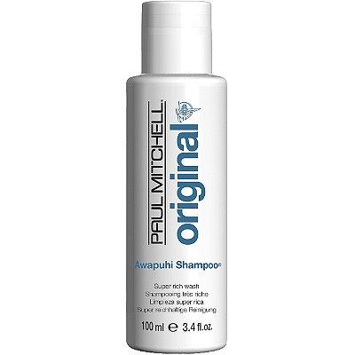 Travel Size Original Awapuhi Shampoo
