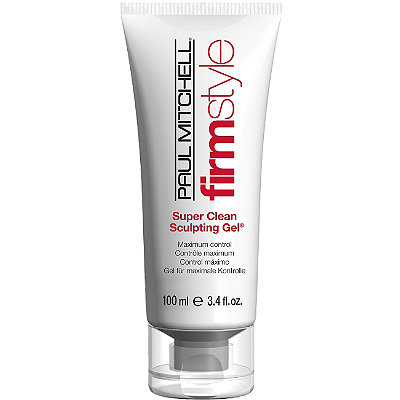 Paul Mitchell Travel Size Firm Style Super Clean Sculpting Gel