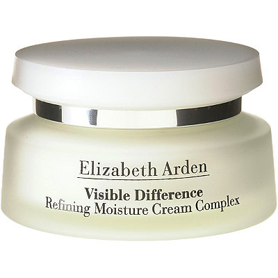 Elizabeth Arden Online Only Visible Difference Refining Moisture Cream Complex