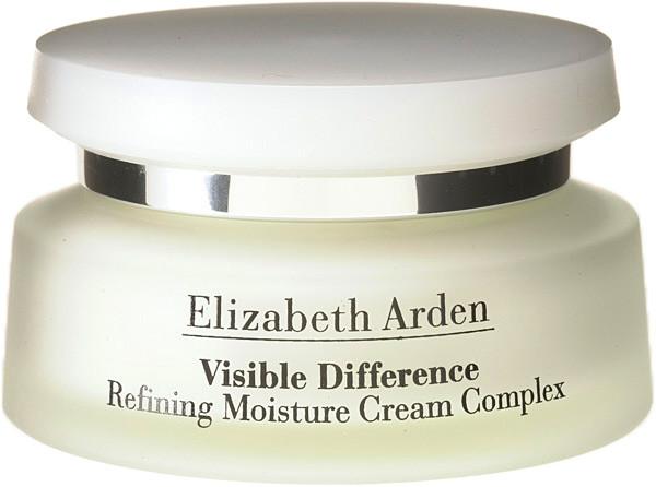 elizabeth arden moisture cream