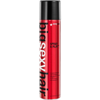 Sexy Hair Big Sexy Hair Spray %26 Play Volumizing Hairspray